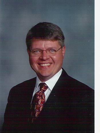 Mike Zylstra, Pastor