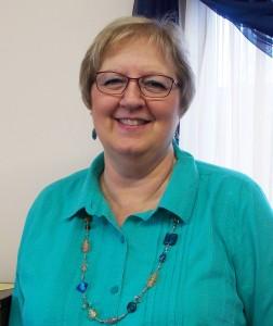 Brenda Elam - Organist