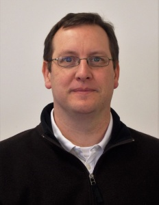 Chad Reno, Financial Secretary of First Christian Church