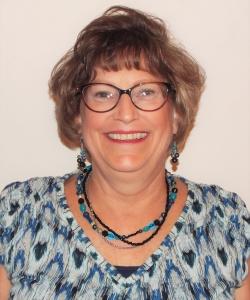 Helen Watson, Treasurer of First Christian Church